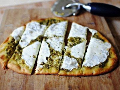 Мини-пиццы «Ароматные»