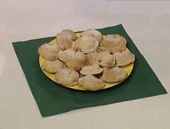 Печенье с орехами «Дворцовое» от Бориса Бурды