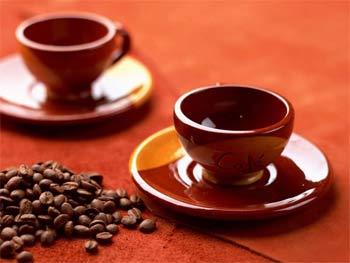 Кофе фэри