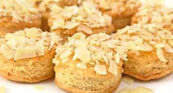 Мезельмен — североафриканское печенье