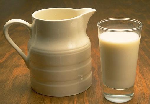 Молоко топленое с бадьяном