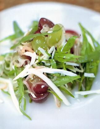 Новый лучший салат