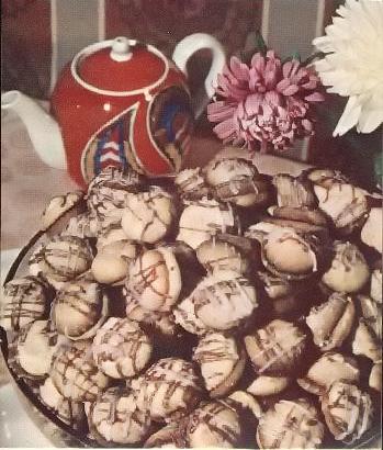 Печенье «Айгуль»
