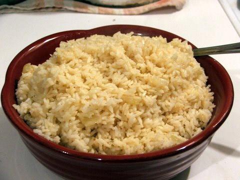 Рис по-вьетнамски