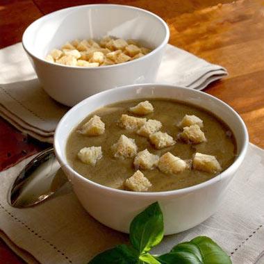 Суп из чечевицы (от Лазерсона)