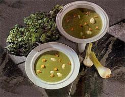 Суп из репчатого лука