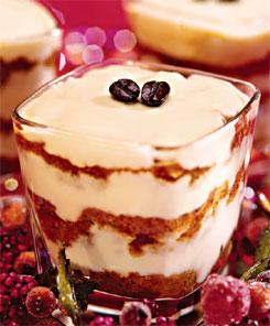 Десерт «Тирамису»