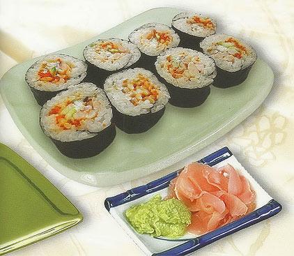 Футомаки (суши)