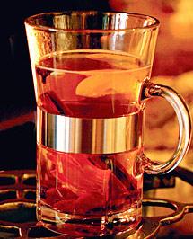 Глогг - скандинавский напиток