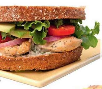 Любимый сэндвич Опры Уинфри