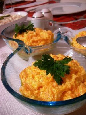 Салат из тыквы «Золушка»
