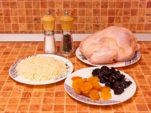 Новогодний салат «Елочное украшение» от Кати Бужинской