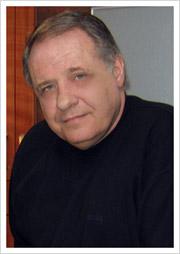 Сергей Олейник