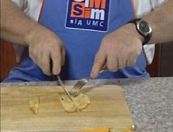 Суп панадель от Бориса Бурды