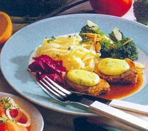 Вкусные блюда из овощей для ребенка