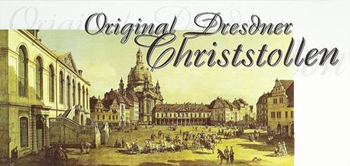 Дрезденский штоллен