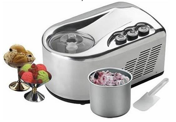 Электрическая мороженица